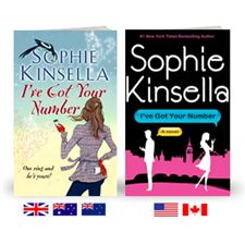 fun read!  Sophie's books are a definite equivalent to a chick flick