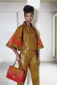 FAB Fashion: Vlisco Funky Grooves Collection Unveiled | FAB BLOG