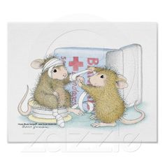 "House-Mouse Designs® -  Wall Art Print - This product was recently purchased off from our ""House-Mouse Designs® on Zazzle"" store front. Click on the image for more information."