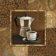 CUADROSTOCK.COM - Cuadro Coffee IV / Gregory Gorham