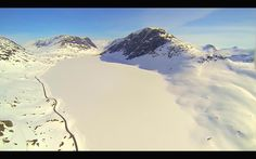 The Geiranger-Langevatn road is open, meaning you can drive from Oslo or Stryn over the mountain to Geiranger- DJI Global GoPro #quickride #Langevatn #Geiranger #fjord #Norway #djupvasshytta #norge Fjord Norway Geiranger Fjordservice As Visit Norway