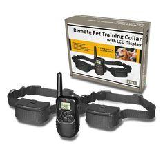 Pet Training Mat for Dog Cat Barrier Electronic Repellent Safe Shock Scat Pad BP