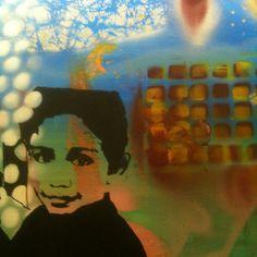 Streetart fra Lyngby privatskoler