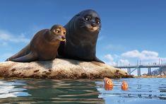 "Szenenbild aus ""Findet Dorie"" (Foto: Disney/Pixar)"