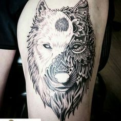 Id like this right on the calf!