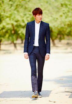 In the Heirs Asian Actors, Korean Actors, Lee Min Ho Kdrama, Lee Minh Ho, Lee Min Ho Photos, Kim Ji Won, Look Man, New Actors, So Ji Sub