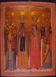 edu sinai files original 6828 Princeton University, Icon Collection, Byzantine, Fresco, Christianity, Saints, Religion, Images, The Originals