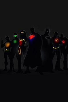 Justice League                                                                                                                                                      More