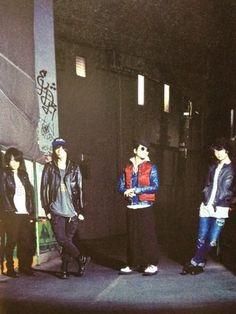 [Champagne]2013/3/28「ROCKIN'ON JAPAN」5月号 Rock Bands, Champagne, Japanese, Japanese Language