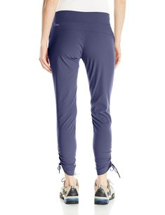 680ece0f0b Columbia Womens Anytime Casual Ankle Pant Nocturnal LXR ** Be sure to check  out this