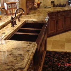 Traditional kitchen countertops chicago quality granite amp marble