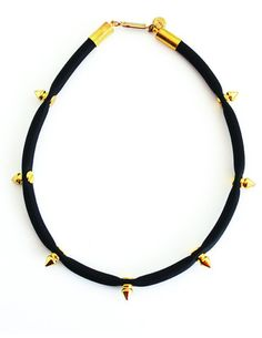 Spike it collar - Ankh By Racquel Shop