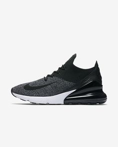 83c12959d25c Nike Air Max 270 Flyknit Men s Shoe Air Max 270