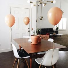 Minimalist mod party looks (via @_beckykimball) #vega5chandelier #schoolhouseelectric / Shop our feed - link in profile