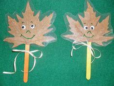 Νίκου Βασιλική Νηπιαγωγείο Δημιουργίας...: ΦΥΛΛΑ... ΦΙΛΑΡΑΚΙΑ...! Autumn Activities, 4 Kids, Moose Art, Crafts For Kids, Christmas Ornaments, Holiday Decor, Fall, Drama, School