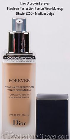 Diorskin Forever Perfect Foundation Discontinued