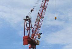 New Krøll tower for wind turbine erection
