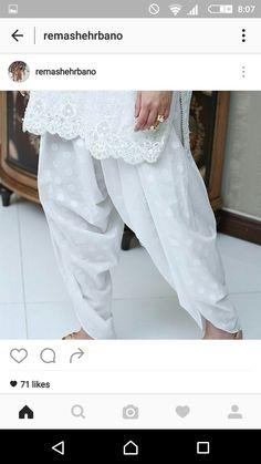 #rema Tulip pants Pakistan fashion 2016