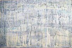 "Saatchi Art Artist Heidi Thompson; Painting, ""White Veil Mystery"" #art"