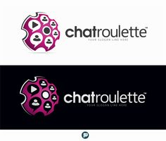 Create the next logo for Chatroulette by PICH