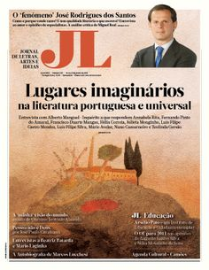 JL Jornal de Letras