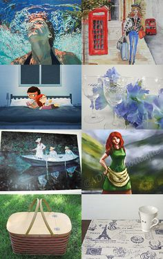 I know what you did last summer by Shoshana Brand on Etsy--Pinned with TreasuryPin.com