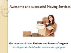 A new set of colleagues whereas the folks are still trying to familiarize themselves in the new atmosphere. \n\nPackers and Movers in Gurgaon @ http://topservice4u.in/packers-and-movers-gurgaon/  #youtube #moversandpackers #packersandmovers #topservice4u