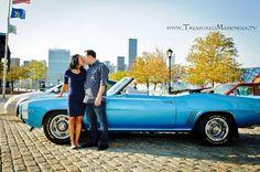 Super hot Engagement shoot!    Long Island City NYC...   (C) Treasured Memories.tv