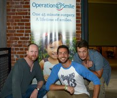 I Want My Nerd HQ 2014 | Indiegogo. Please donate!  If everyone chipped in $5, we could do it.  Helping to fund NerdHQ helps Operation Smile.