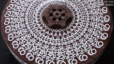 © Alexandre DUBOSC  ( First time animated sugar lace ) http://www.alexandre-dubosc.com/web3/mecanime-au-chocolat-still/ ==) Presentation for the first time…