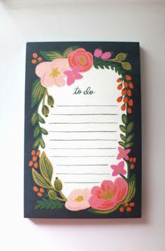 Noteworthy notepad: http://www.stylemepretty.com/living/2015/05/05/13-multitasking-gifts-for-a-multitasking-mom/