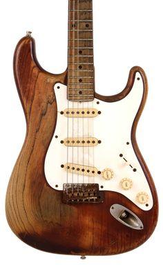 Fender Bob Margolin Stratocaster 1956