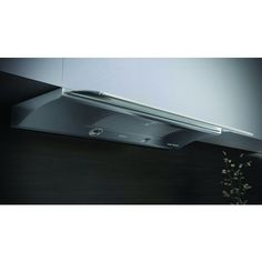 Zephyr Genova Collection 36  Under Cabinet Range Hood-500 CFM
