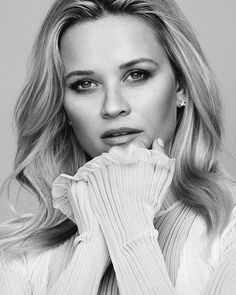 Actress producer businesswoman Times Up leader and Badass-In-Chief Reese Witherspoon is Marie Claires April issue cover star! 'I feel a shift completely a reckoning of people who have been silent for so long finally coming forward and speaking out even if their voice shakes as I know mine did when I told my story Witherspoon told Anne Fulenwider the female leaders within every industry need to stand up for those who are voiceless. We have to do better to create a balanced culture that…