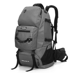 6e3e681682b Cheap climbing bag, Buy Quality backpack climbing directly from China  outdoor bag Suppliers: Outdoor LOCAL LION Multi-function Super Large  Capacity Long ...