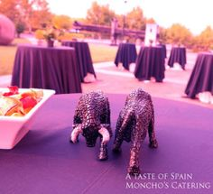 Catering-Spanish-Feast-s by Monchos Barcelona, via Flickr