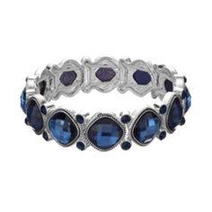 Napier+Stretch+Bracelet+