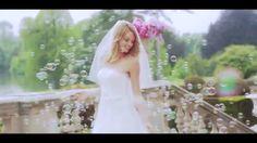 Trailer la sposa by Pronovias Www.tosettisposa.it