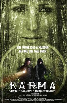 Karma: Crime. Passion. Reincarnation 2008