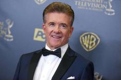 Alan Thicke at the 42nd annual Daytime Emmy Awards in Burbank, Calif., in 2015. Died Tuesday, 13 Dec 2016 at age 69.