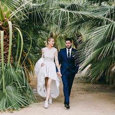 The secret is out!  Whitney Port (@whitneyeveport) and Tim Rosenman's Wedding