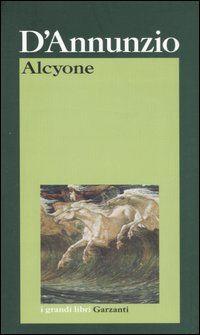 Alcyone - Gabriele D'Annunzio