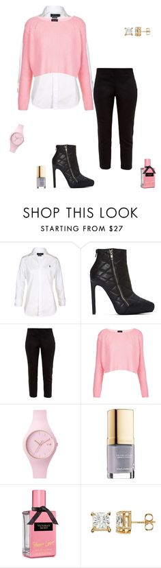 """""""Untitled #323"""" by micha-p ❤ liked on Polyvore featuring Polo Ralph Lauren, Jeffrey Campbell, Ted Baker, Topshop, Ice-Watch, Dolce&Gabbana and Victoria's Secret"""