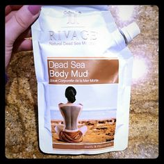 Dead Sea Body Mud DEAD sea body mud! Never used! Other