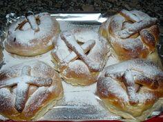 Semana santa Pasta Casera, Bread, Food, Buns, Crack Cake, Pastries, Food Cakes, Sweets, Cooking