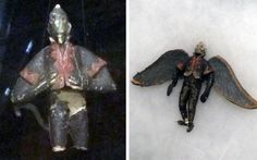 Check out early Hollywood costume magic. See the Wizard of Oz flying monkeys up close Winged Monkeys, Annie Get Your Gun, Hollywood Costume, Little Monkeys, Wizard Of Oz, Great Love, Wamego Kansas, Good Movies, Scary