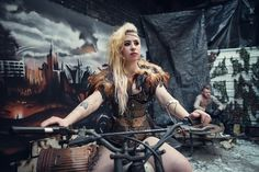 mad max costume designs - Yahoo Image Search Results