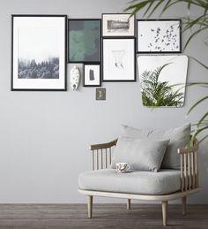 Mitä taideteosten kehystys maksaa?