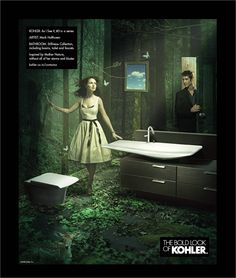 Kohler As I See It Campiagn