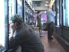 New York City News Service beer growler story